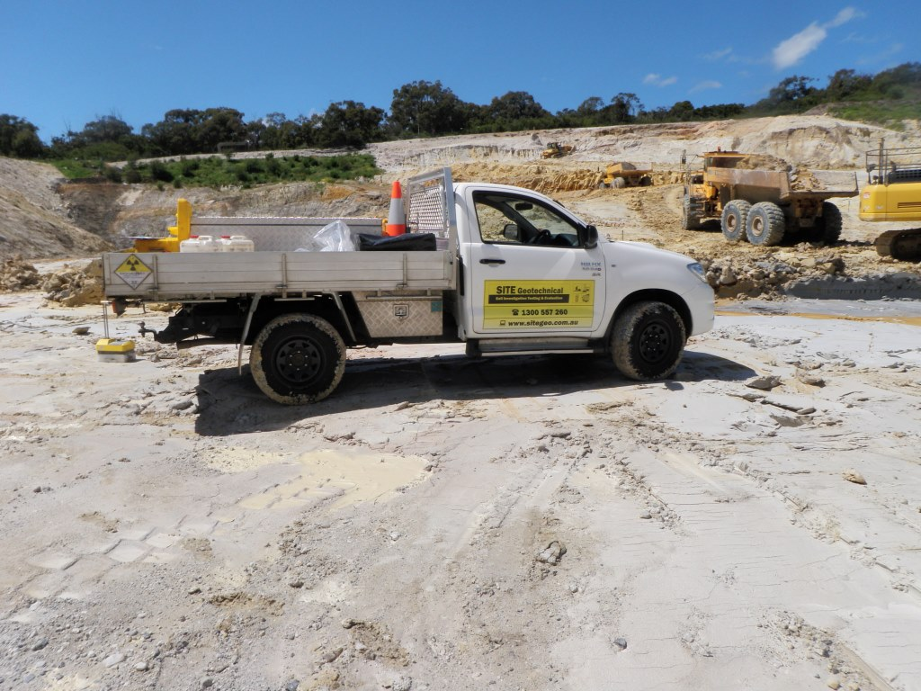 Geotechnical Services Mornington Peninsula